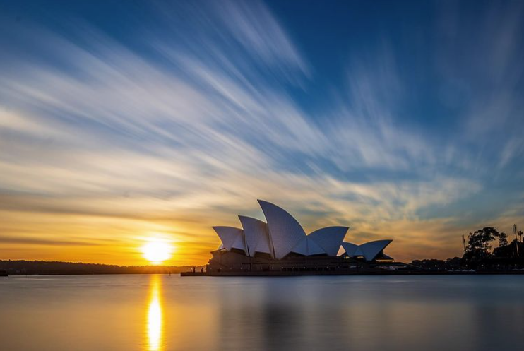 The Covid lockdowns in Sydney have not been easy on its residents. Luckily, the Perenso team members are creative and will always adapt and overcome.