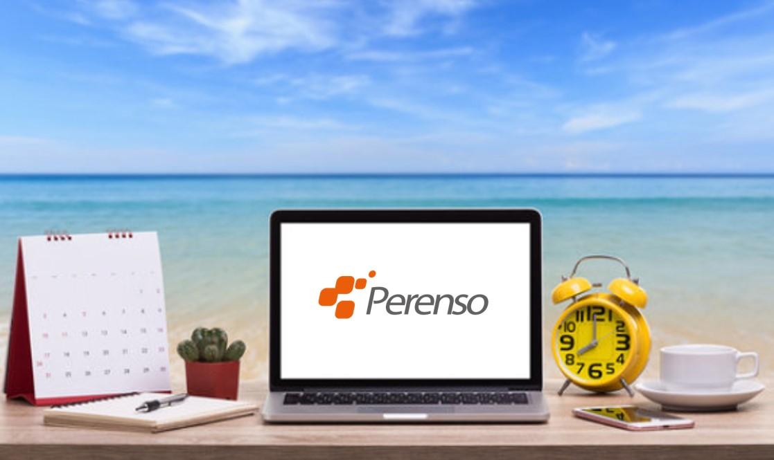 virtual trade show, virtual trade show software, trade show, Perenso Cloud Show, Perenso trade show, #WFA, Work from Anywhere, virtual event platform